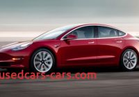 How Many Tesla Model 3 sold Elegant top 5 Electric Cars Of All Time Cumulative Sales