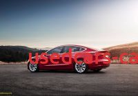 How Many Tesla Model 3 sold Inspirational New How Many Tesla Model 3 sold Automotive