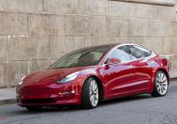 How Many Tesla Roadsters Were Made Awesome How Tesla Made the Model 3 Better Than the Model S