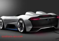 How Many Tesla Roadsters Were Made Elegant Tesla Roadster Y Concept is the Electric Supercar Of the