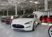 How Many Tesla Roadsters Were Made Inspirational the Auto Industry Saw some Big Changes In 2017 but