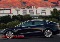How Many Tesla Roadsters Were Made New How Many Model 3 Cars Has Tesla Made so Far This One