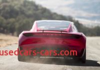 How Many Tesla Roadsters Were Made New How the Tesla Roadster Might Pull Off Zero to 60 Mph In 1