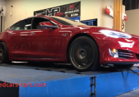 How Many Tesla Shares are there Unique Here is How Much torque the Tesla Model S P100d Makes On