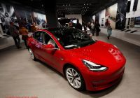 How Many Tesla sold In 2019 Awesome Tesla to Close Stores to Reduce Costs for 35000 Model 3