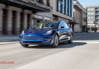 How Many Tesla sold In 2019 Best Of 2019 Tesla Model 3 Review Pricing and Specs