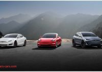 How Many Tesla sold In 2019 Inspirational Almost 75 Of Electric Car Sales In U S Were Teslas In