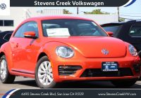 How Many Vw Beetles Were Made Beautiful New 2019 Volkswagen Beetle S Fwd Hatchback