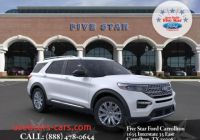 How Much are 2020 ford Explorers Beautiful 2020 ford Explorer Limited