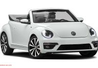 How Much are Volkswagen Beetle Convertible Luxury 2016 Volkswagen Beetle R Line Sel 2dr Convertible Pricing and Options