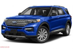 Luxury How Much Can 2020 ford Explorer tow