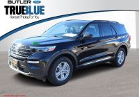 How Much Can 2020 ford Explorer tow New New 2020 ford Explorer Xlt Rwd Sport Utility