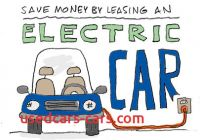 How Much Does Leasing A Car Cost Luxury Eliminate Gas Costs by Leasing An Electric Car Frugal