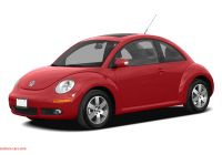How Much Does Volkswagen Beetle Cost Lovely 2010 Volkswagen New Beetle Crash Test Ratings