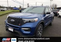 How Much is 2020 ford Explorer St Lovely New 2020 ford Explorer St 4wd with Navigation & 4wd