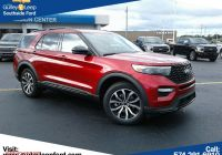 How Much is 2020 ford Explorer St Luxury New 2020 ford Explorer St with Navigation & 4wd