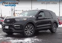 How Much is 2020 ford Explorer St New New 2020 ford Explorer St Sport Utility In Sycamore F20 37