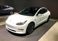 How Much is A Tesla Model 3 Lovely Tesla Model 3 0 60 Quarter Mile Acceleration Times