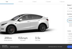 Unique How Much is A Tesla Model Y