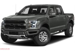Inspirational How Much Raptor ford 2020