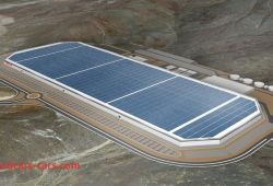 New How Much Tesla Battery Cost