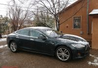 How Much Tesla Car Beautiful Tesla Model S Battery Life How Much Range Loss for