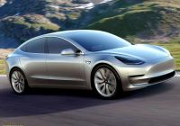 How Much Tesla Car Cost Best Of How Much Would A Real Tesla Model 3 Cost Inverse