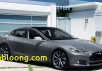 How Much Tesla Car Cost Elegant How Much Does It Cost to Charge A Tesla Model S