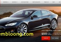 How Much Tesla Car Cost New How Much Does A Tesla Car Cost My Car