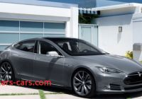 How Much Tesla Car Inspirational How Much Does It Cost to Charge A Tesla Model S