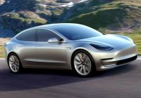 How Much Tesla Car Luxury How Much Would A Real Tesla Model 3 Cost Inverse
