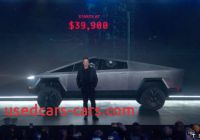 How Much Tesla Cybertruck Lovely Teslarati Com Tesla News Tips Rumors and Reviews