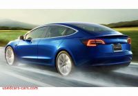 How Much Tesla Model 3 Awesome 2019 Tesla Model 3 Review Autotrader