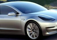 How Much Tesla Model 3 Beautiful How Much Would A Real Tesla Model 3 Cost Inverse