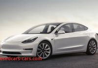How Much Tesla Model 3 Best Of How Much Will A Tesla Model 3 Cost Autoguide Com News