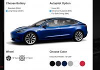 How Much Tesla Model 3 Cost Beautiful Tesla Model 3 Cost Estimator Computes Actual Cost after