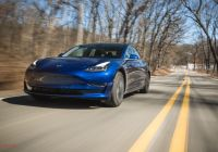 How Much Tesla Model 3 Fresh 2018 Tesla Model 3 In Depth Model Review Car and Driver