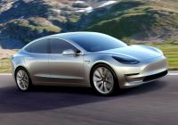 How Much Tesla Model S Elegant How Much Would A Real Tesla Model 3 Cost Inverse