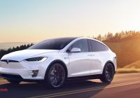 How Much Tesla Model X Elegant How Much It Costs to Charge A Tesla Model X Each Day