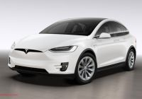 How Much Tesla Model X Fresh Tesla Releases Entry Level 74000 Model X 60d