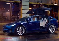 How Much Tesla Model X Luxury 2017 Tesla Model X Reviews Research Model X Prices