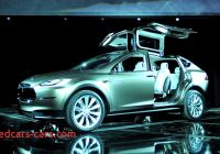 How Much Tesla Model X Luxury Tesla Model X Has Finally Been Delivered to Six Lucky