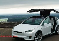 How Much Tesla Model X Unique 2016 Tesla Model X Review the Most Amazing Suv On the