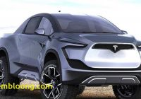 How Much Tesla Truck Cost Elegant Tesla Pickup Truck Will Cost Less Than Usd 50k