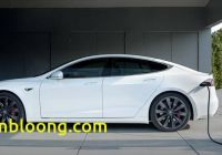 How Often are Tesla's Stolen Beautiful How Much Does It Cost to Charge A Tesla Autopilot Review
