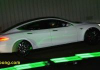 How Often are Tesla's Stolen Elegant Tesla Ludicrous Mode Great until You Actually Use
