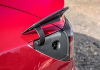 How Often Charge Tesla Model 3 Elegant Zoom In to See the New Charge Port Location Teslamotors