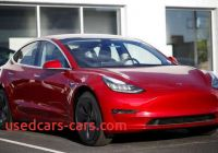 How Often Charge Tesla Model 3 Luxury Tesla Makes 5000 Model 3s Per Week but Can It Continue