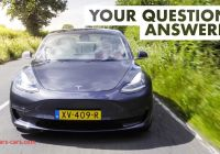 How Often Charge Tesla Model 3 New top 25 Tesla Model 3 Questions Answered Video