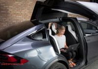 How Often Do Tesla's Need Service New How Do Car Seats Fit In A 2018 Tesla Model X News